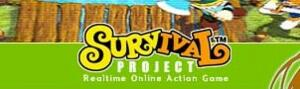 Survival Project logo