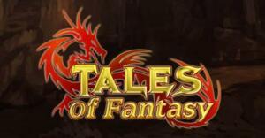 Tales of Fantasy logo