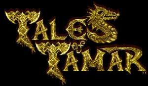 Tales of Tamar logo