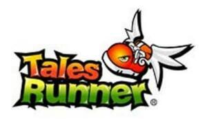 Tales Runner logo
