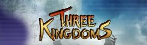 Three Kingdoms logo