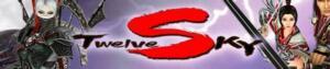 Twelve Sky logo
