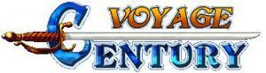 Voyage Century logo