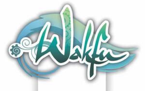 Wakfu logo