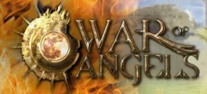 War of Angels logo