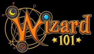 Wizard101 logo