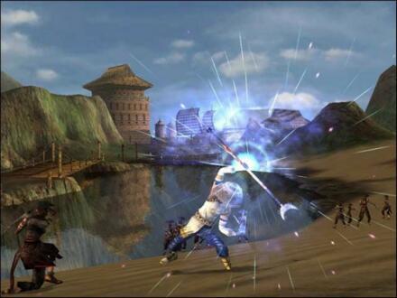 9Dragons MMORPG