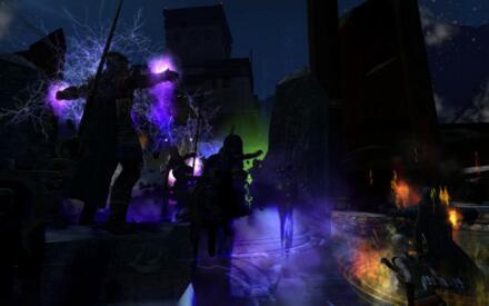 Age of Conan MMORPG