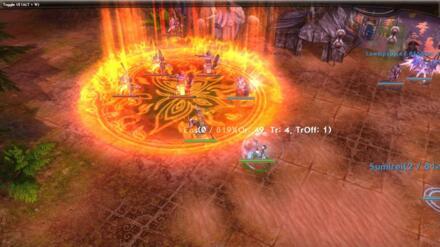 Atlantica Online MMORPG