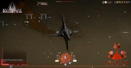Battlestar Galactica Online MMORPG