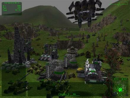 Boundless Planet MMORPG