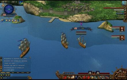 Bounty Bay Online MMORPG