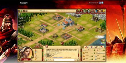 Caesary MMORPG