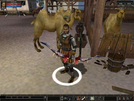 Deicide Online MMORPG
