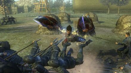 Dynasty Warriors MMORPG