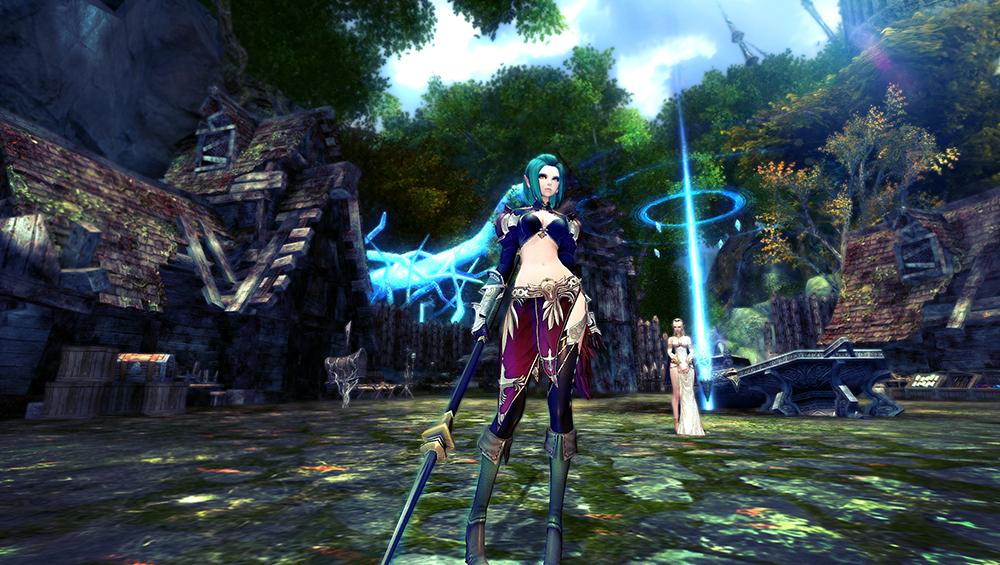 Echo of Soul MMORPG