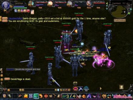 Eudemons Online MMORPG