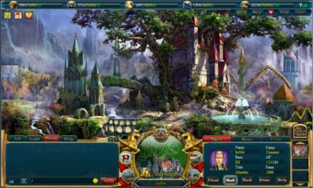 Heroes of Gaia MMORPG