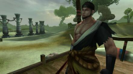 Heroes Of Three Kingdoms MMORPG