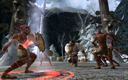 Lord of the Rings Online MMORPG