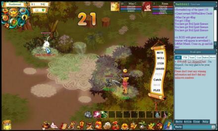 Neverland Online MMORPG