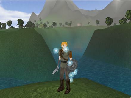 Regnum Online MMORPG