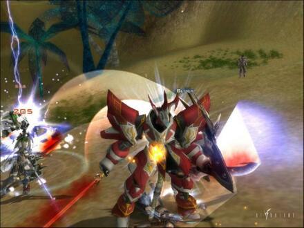 RF Online MMORPG