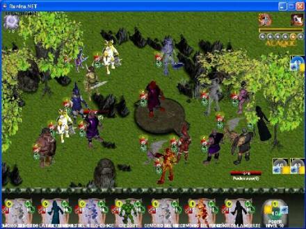 Runica MMORPG