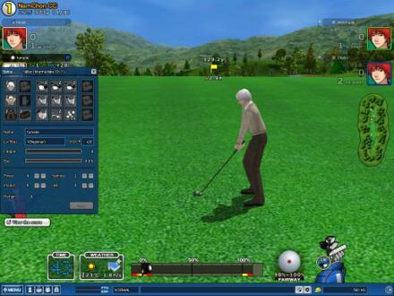 Shot Online MMORPG
