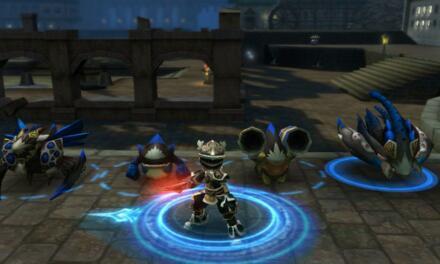 Soul Master MMORPG