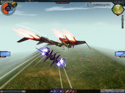 SpaceCowboy MMORPG