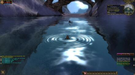Tales of Fantasy MMORPG