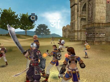 Tantra MMORPG