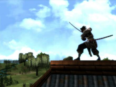 Twelve Sky MMORPG
